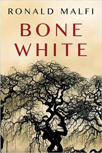 Bone White – Book Review