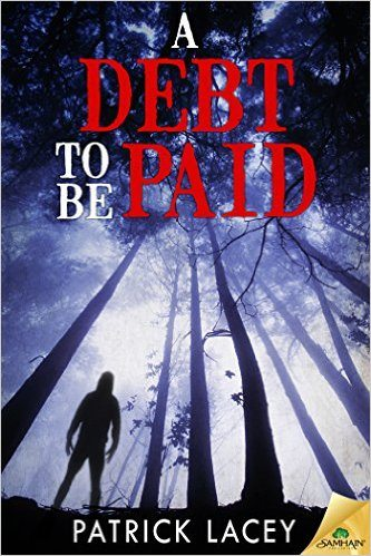 A Debt to be Paid – Book Review
