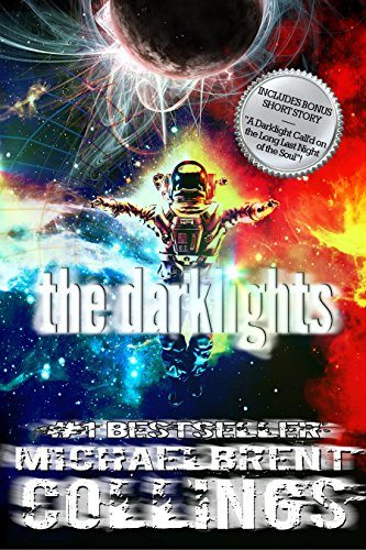 The Darklights – Book Review