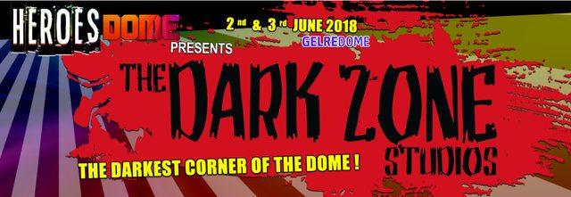 Heroes Dome Laat Horror Zien In De Dark Zone