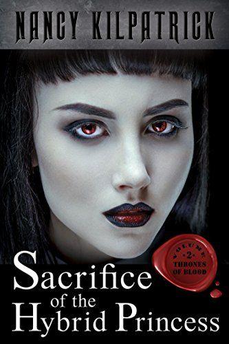 Sacrifice of the Hybrid Princess – Book Review
