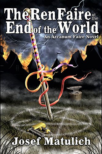 The Ren Faire at the End of the World – Book Review