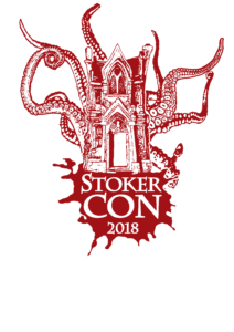 Stoker Con 2018 Librarians' Day Schedule is LIVE!!! Pass it on!