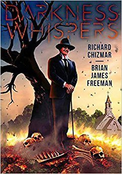 Darkness Whispers – Book Review