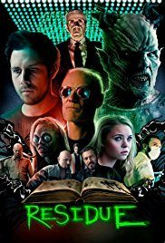 Residue – Movie Review