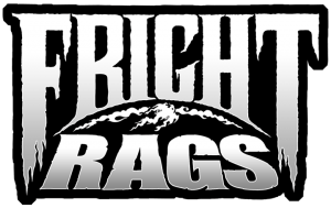 It's Party Time with Fright-Rags's RETURN OF THE LIVING DEAD and DAWN OF THE DEAD Apparel
