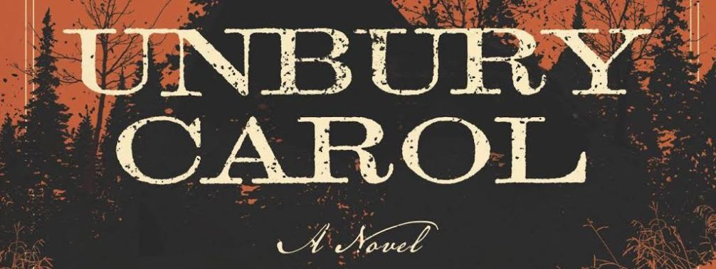 An Interview with Josh Malerman, Author of 'Unbury Carol'