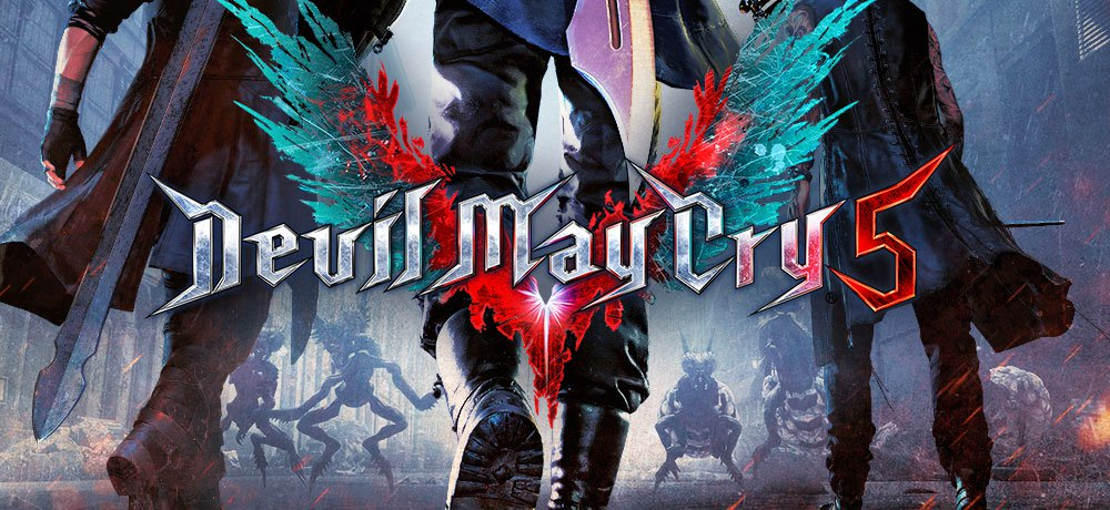 E3 2018: Watch the First Trailer for 'Devil May Cry 5'