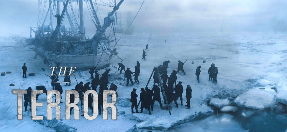 Anthology Series 'The Terror' Renewed by AMC for a Second Season, World War II Setting Announced