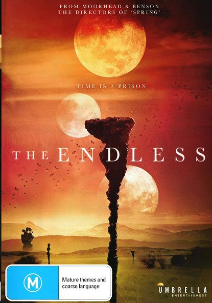 The Endless – Blu-ray Review
