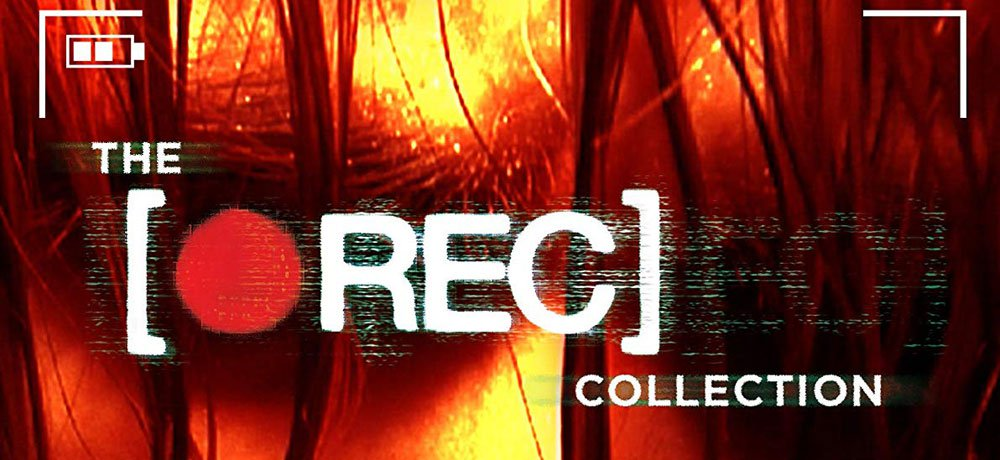 Scream Factory Details September 25th Release of 'The [REC] Collection'