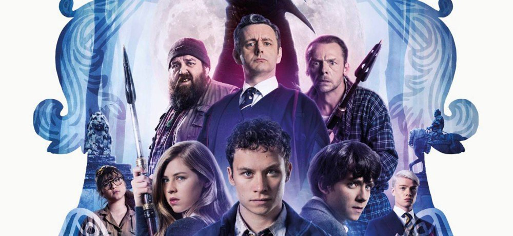 Watch the Trailer for New Horror Comedy 'Slaughterhouse Rulez,' Co-Starring Simon Pegg & Nick Frost
