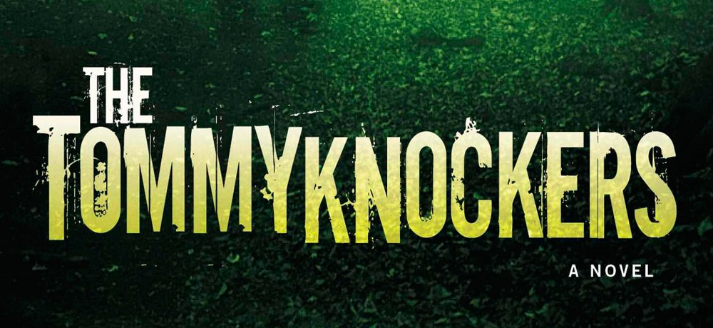Jeremy Slater to Write Feature Film Adaptation of Stephen King's 'The Tommyknockers'