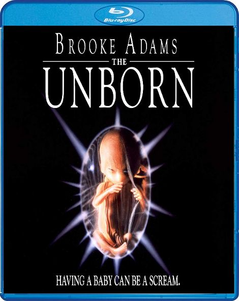 The Unborn – Blu-ray Review