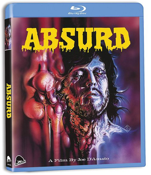 Absurd – Blu-ray Review