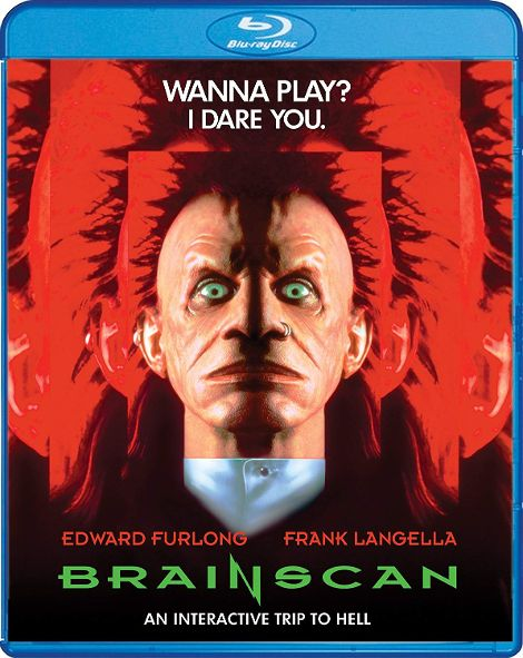 Brainscan – Blu-ray Review