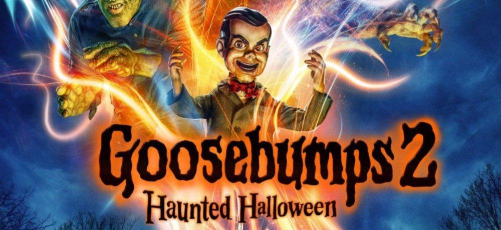 'Goosebumps 2: Haunted Halloween' to Join 'Elvira, Mistress of the Dark,' and 'Halloween' (2018) Screenings at Salem Horror Fest 2018