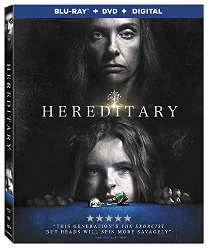Hereditary – Blu-ray Review