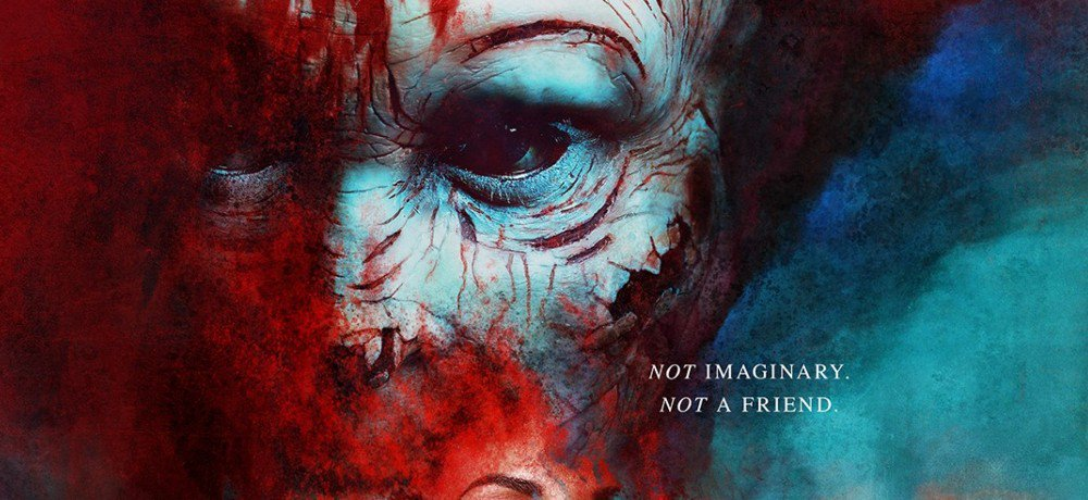 Syfy's 'Channel Zero: The Dream Door' Releases First Episode Ahead of October 26th Premiere