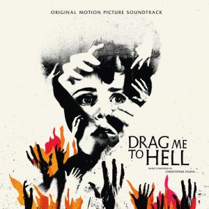 'Drag Me To Hell' OST   Deluxe 2LP Vinyl Out Friday 10/26