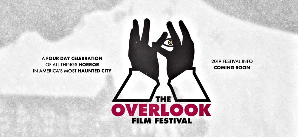 Join The Overlook Film Festival for a Halloween Night Celebration at Two Bit Circus in Los Angeles