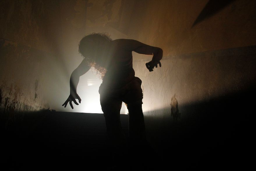 "The Basement at ScareHouse is ""An Experience Like No Other"""