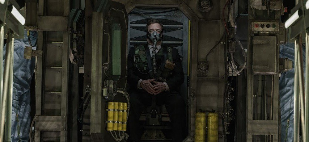 A Human Resistance Assembles in New Teaser Trailer for Extraterrestrial Movie 'Captive State'