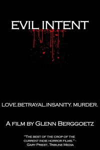 'Evil Intent' Now Streaming on Amazon Prime