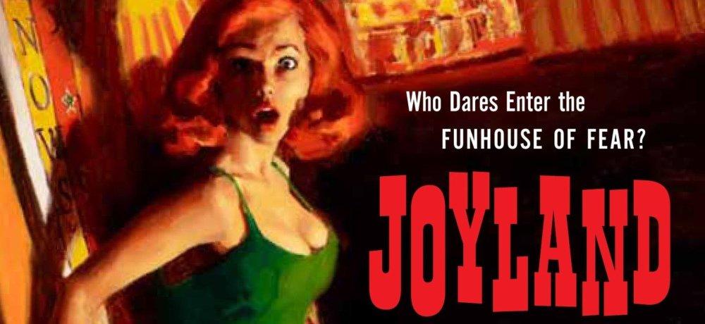 Freeform Developing New Series Based on Stephen King's 'Joyland'