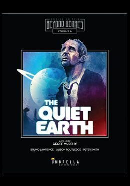 The Quiet Earth – Blu-ray Review