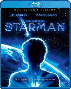 Starman – Blu-ray Review