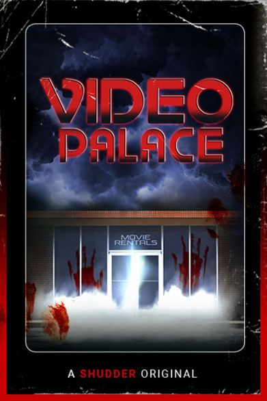 Video Palace: A Shudder Original Podcast – Podcast Review