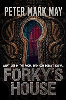 Forky's House – Book Review