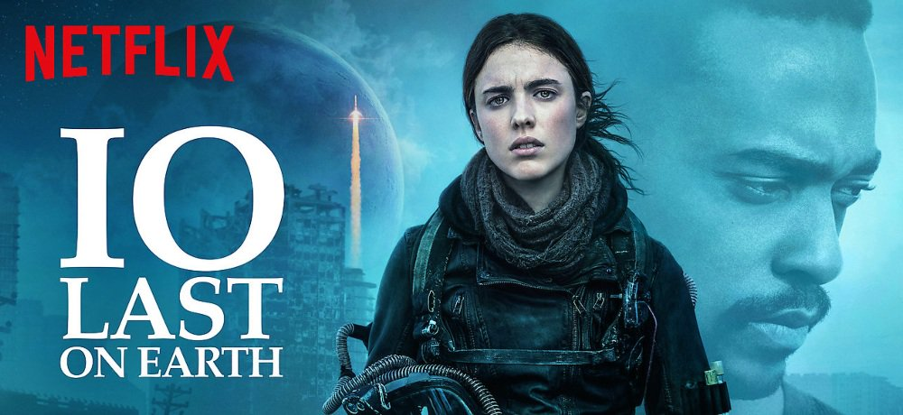 """""""Our Future is Not on Earth"""" in Trailer for New Sci-Fi Movie 'IO,' Coming to Netflix on January 18th"""