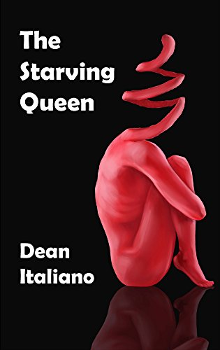 The Starving Queen – Book Review