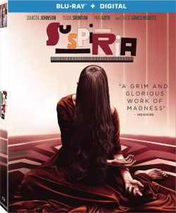 Suspiria 2018 – Blu-ray Review