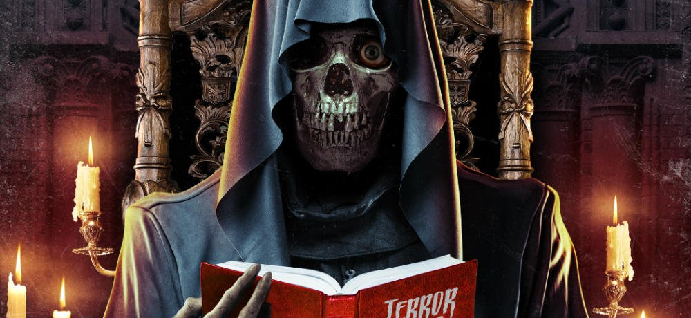 New Clip from 'Terror Tales,' Coming to VOD January 8th