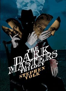 Book Review: The Dark Masters Trilogy