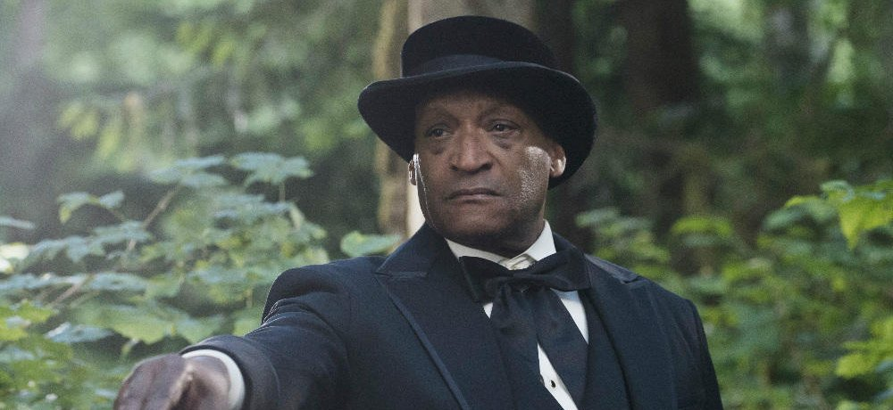Full Cast for 'Candy Corn' Includes Tony Todd, Courtney Gains, and PJ Soles