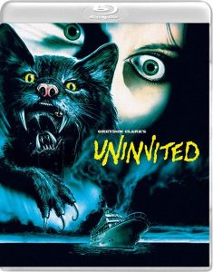 Uninvited – Blu-ray Review