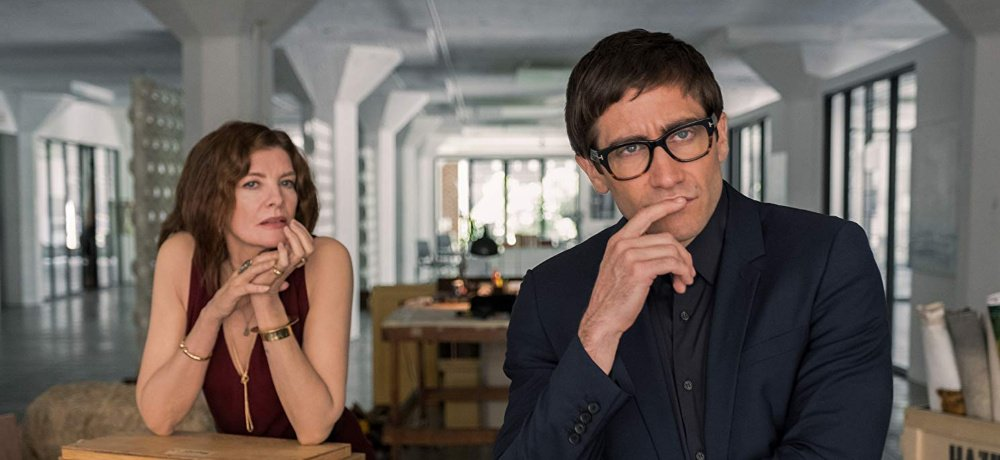 Netflix Reveals Official Trailer for Dan Gilroy's 'Velvet Buzzsaw'