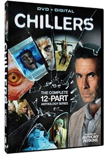 Chillers – DVD Review