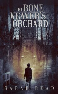 The Bone Weaver's Orchard – Book Review