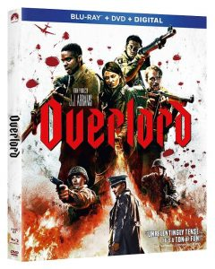 Overlord – Blu-ray Review