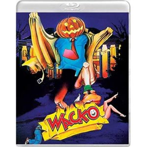 Movie Review: Wacko