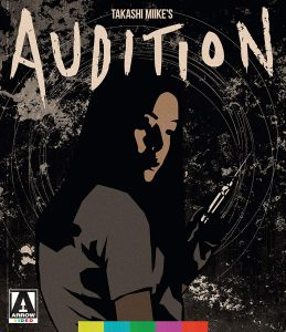 Audition – Blu-ray review
