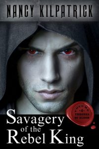 Savagery of the Rebel King – Book Review