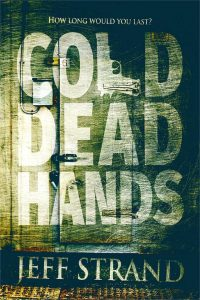 An Interview With Author Jeff Strand