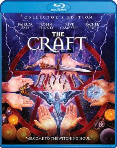 The Craft – Blu-ray Review