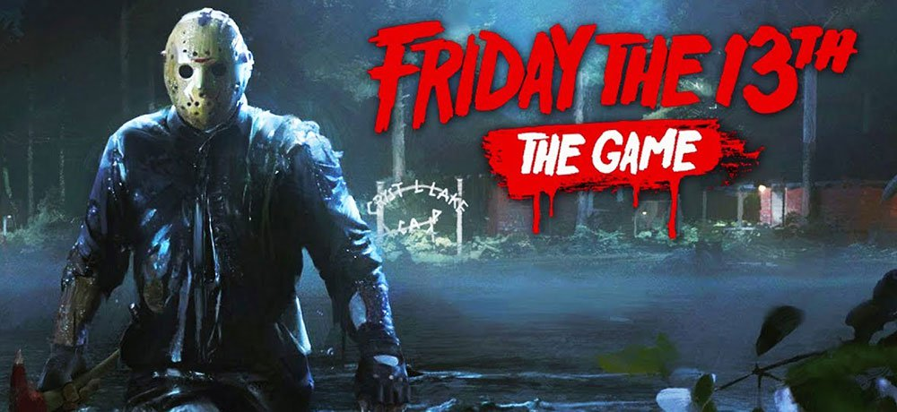 """'Friday the 13th: The Game' Coming to Nintendo Switch with """"Ultimate Slasher Switch Edition"""""""